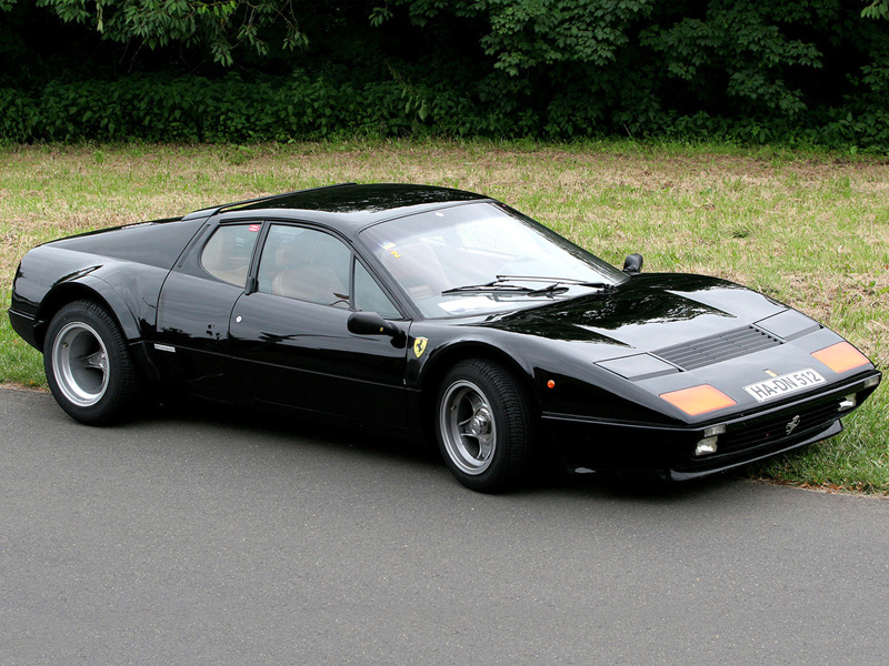 Random Car Review: 1983 Ferrari BB 512i U2013 My Final Answer To The U201cPick