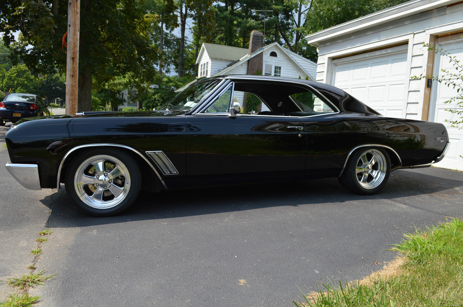 Air Conditioning Not Working In Car >> BangShift.com 1967 Buick Skylark GS400