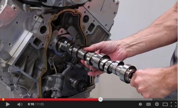 Tech Video: How To Swap An LS Engine Cam – Every Step From Start To Finish – Big Power For Not A Ton Of Work