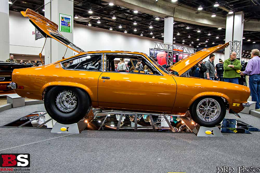 Detroit Autorama 2015 Photo Coverage From Drd Photos