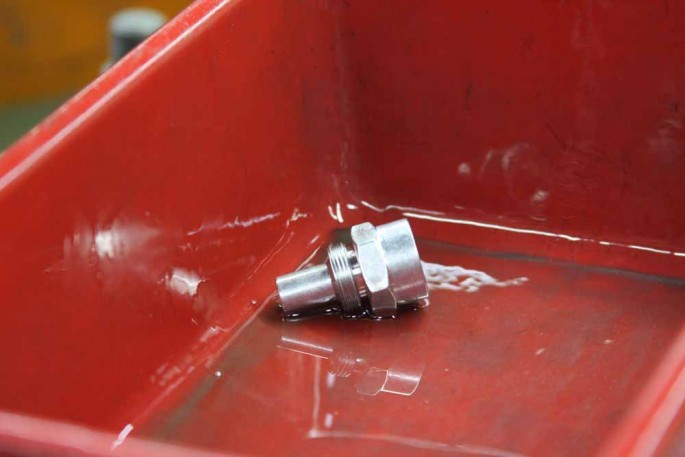 fragola performance systems FK rod ends 024