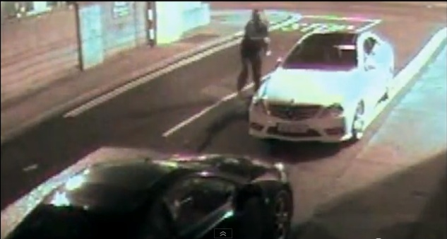 Best Of 2015: That's Not A Tool, That's A Brick: The Best Video Of Karma Paying Back A Car Prowler You'll Ever See