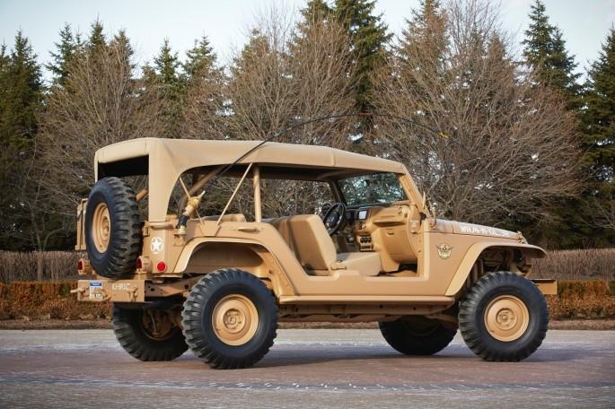 jeep staff car 2