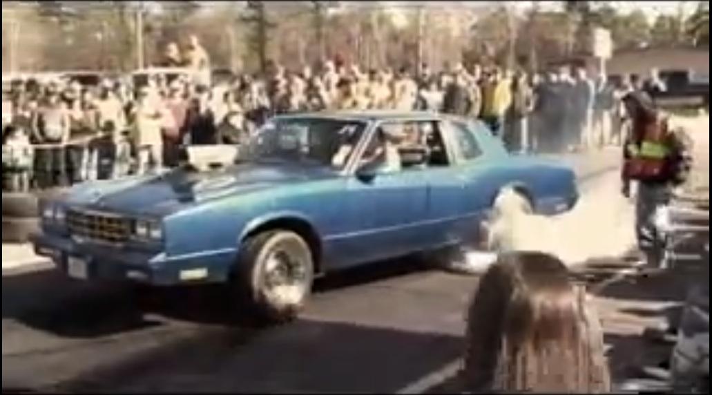 Bangshift Com Classic Youtube The South Carolina Muscle Car