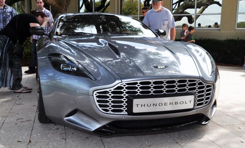 BangShift.com Aston Martin Is Suing Henrik Fisker Over The ...