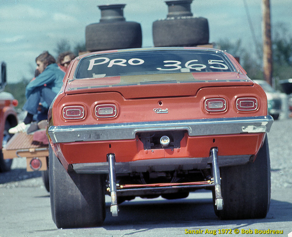 NHRA Sanair 1972: Our Last Blast Of Time Traveling Photos Into Drag Racing History