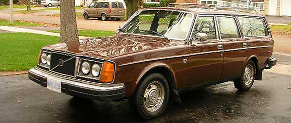 "Unhinged: The ""Brown Manual Diesel Station Wagon"" Thing Needs To Die"
