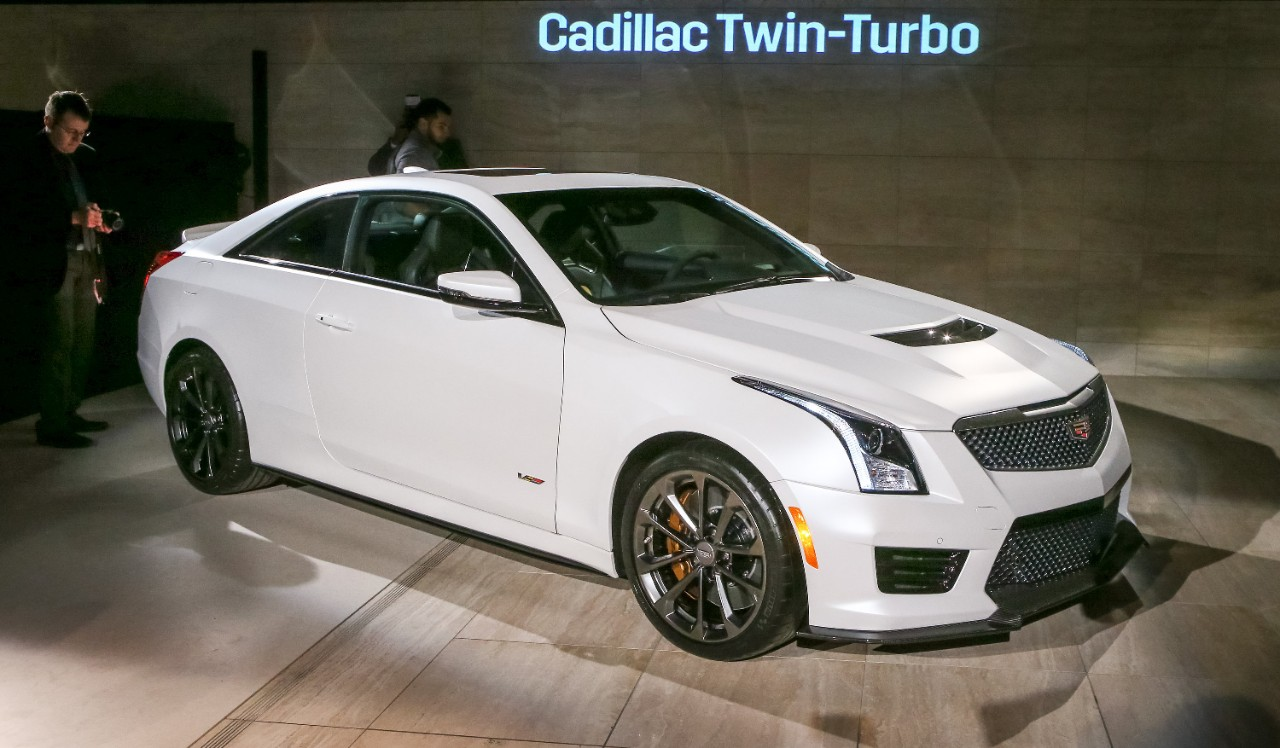Wait…What? Cadillac Boss Says That ATS and CTS Are Doomed…Just When Things Are Getting Good