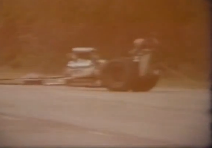 This 1967 Fram Oil Filters Ad Featuring Don Garlits Is Totally Cool – Trippy, Man!