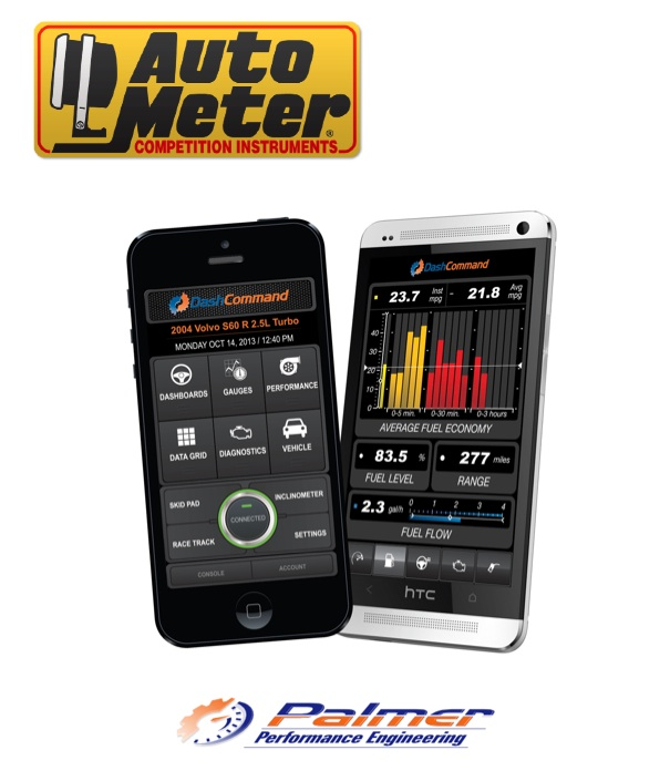 Big News: Auto Meter Acquires Palmer Performance Engineering – New Technology Brought Into Fold