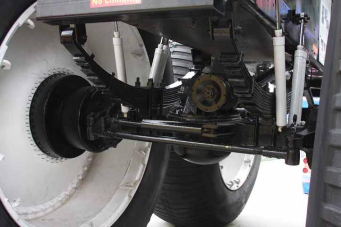 bigfoot 7 monster truck005