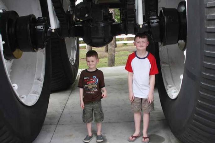 bigfoot 7 monster truck018
