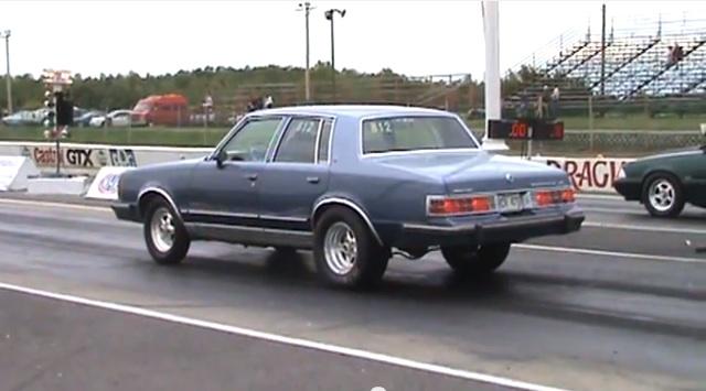 This G-body Pontiac Bonneville Runs 10.79 In Full Street-Legal Trim – Power And 1980's Luxury!