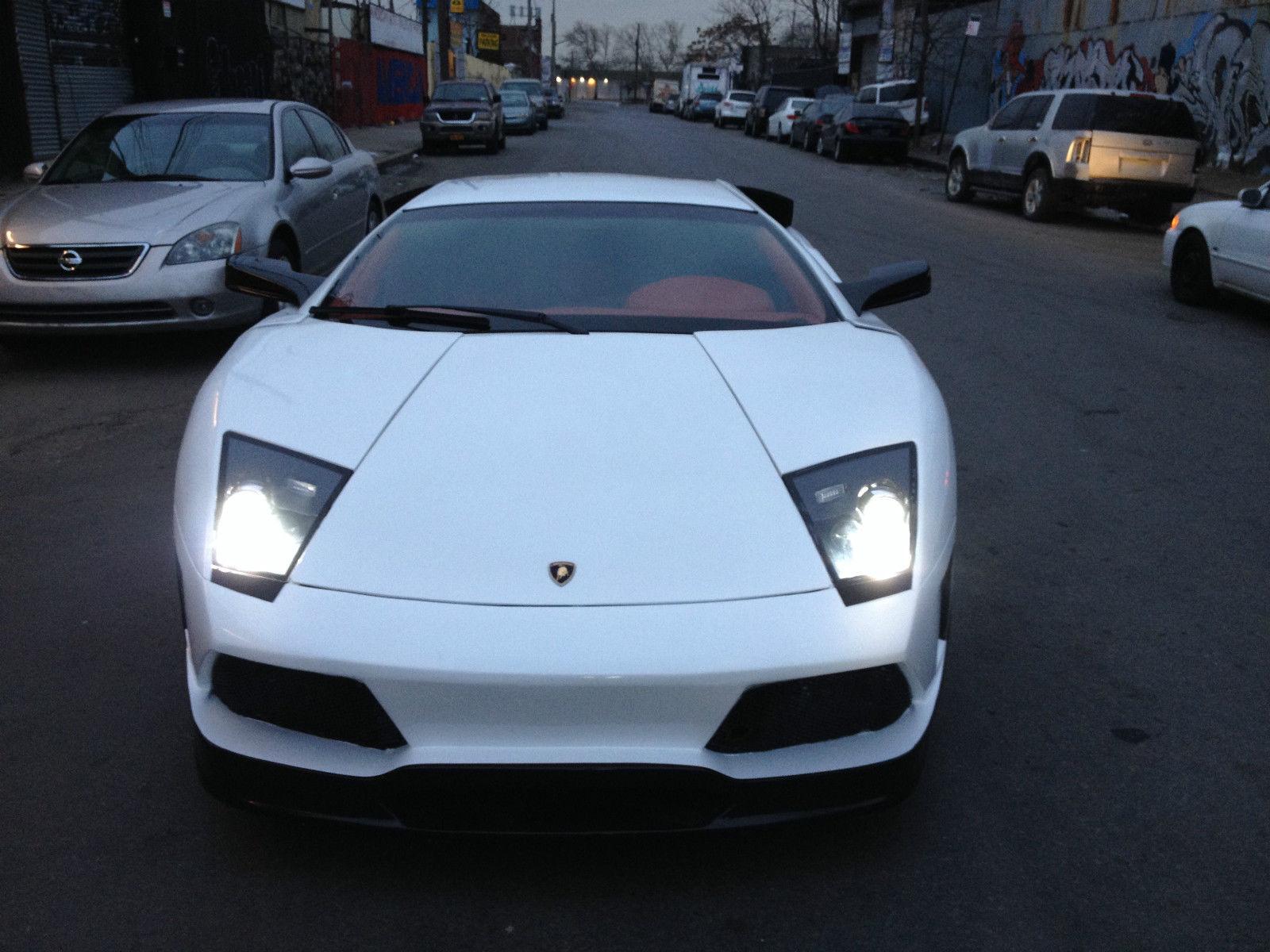bangshift anybody want a kit-car lamborghini murciélago based
