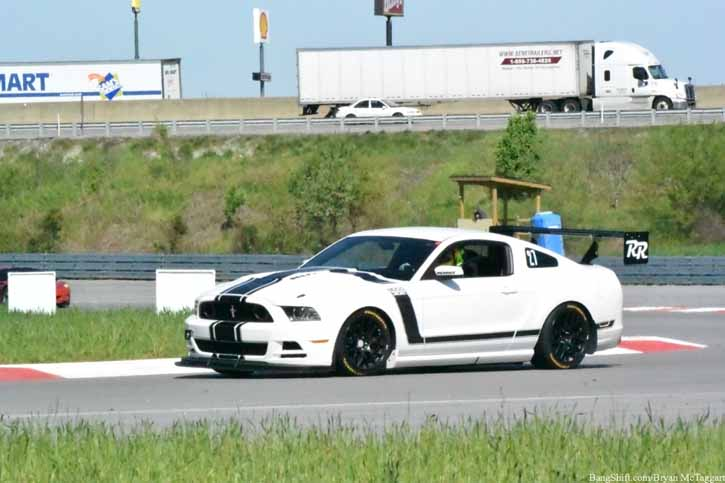 photos trackside pictures from the national corvette museum s bash. Cars Review. Best American Auto & Cars Review