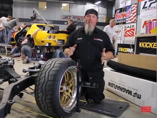 How Good Is The QuickTrick Portable Alignment System? Everyone From Pro Racers To Fleet Owners Are Using It – Here's Why
