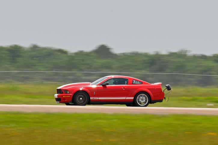 Aeros and Autos 2015 Coverage: Our Last Looks At A Variety Of Cars At Speed On The Half Mile