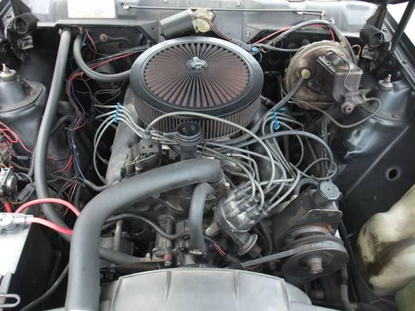 BangShift com Rough Start: This 401-powered AMC Spirit AMX