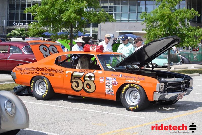 BangShiftcom Goodguys Nashville - Good guys car show nashville