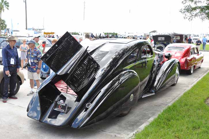 Keels N Wheels 2015: More Coverage From The Amazing Show In Texas