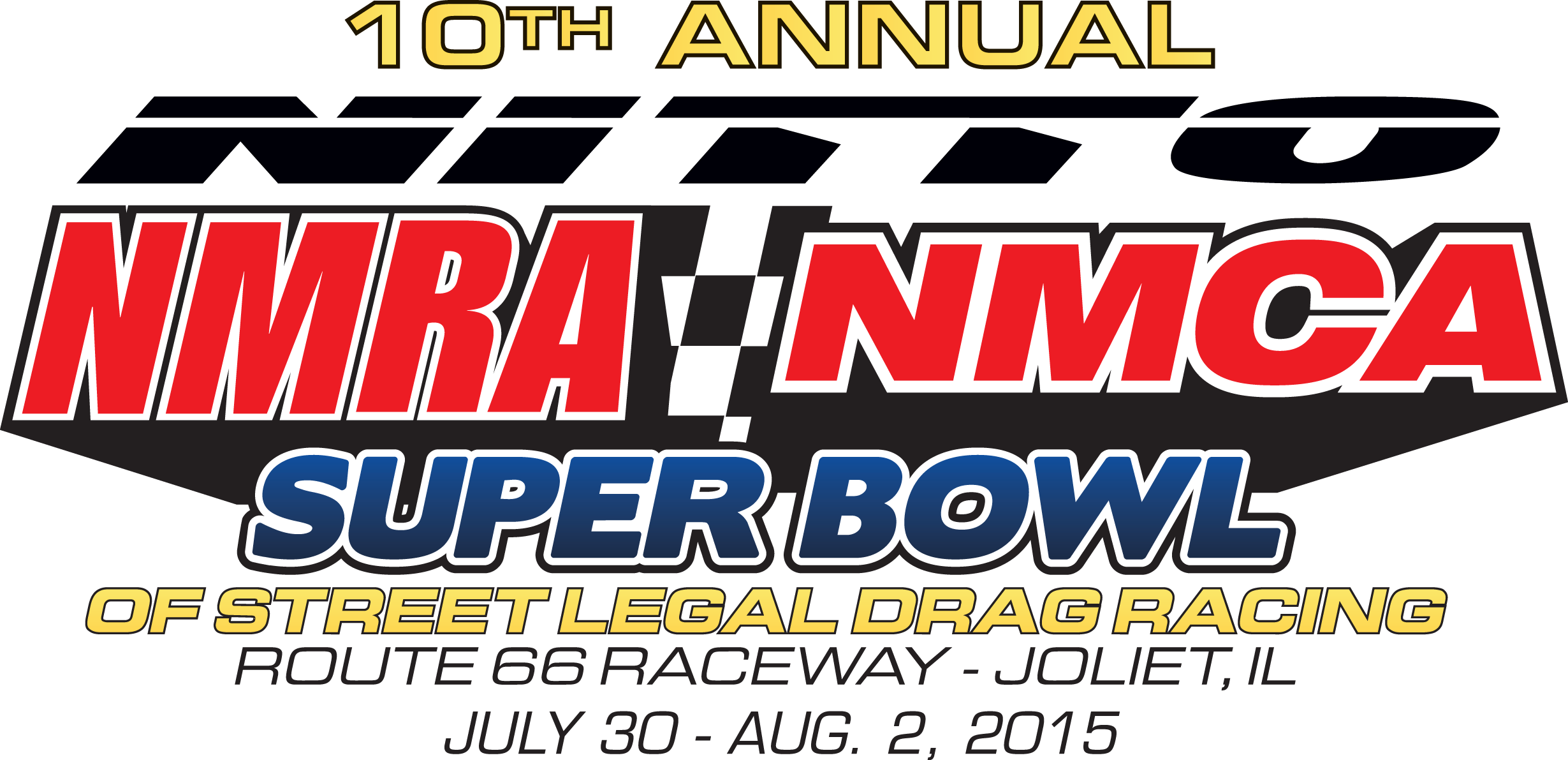 HUGE NEWS: BangShift To Provide LIVE Streaming Coverage Of 10th Annual NMCA/NMRA Super Bowl!