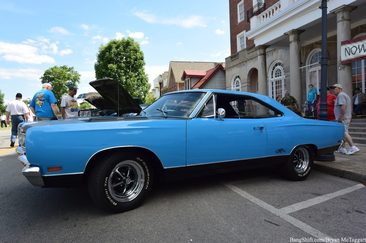 Event Gallery: Somernites Cruise's 100th Show Was Also A Mopar Show, And They Were Out In Force!