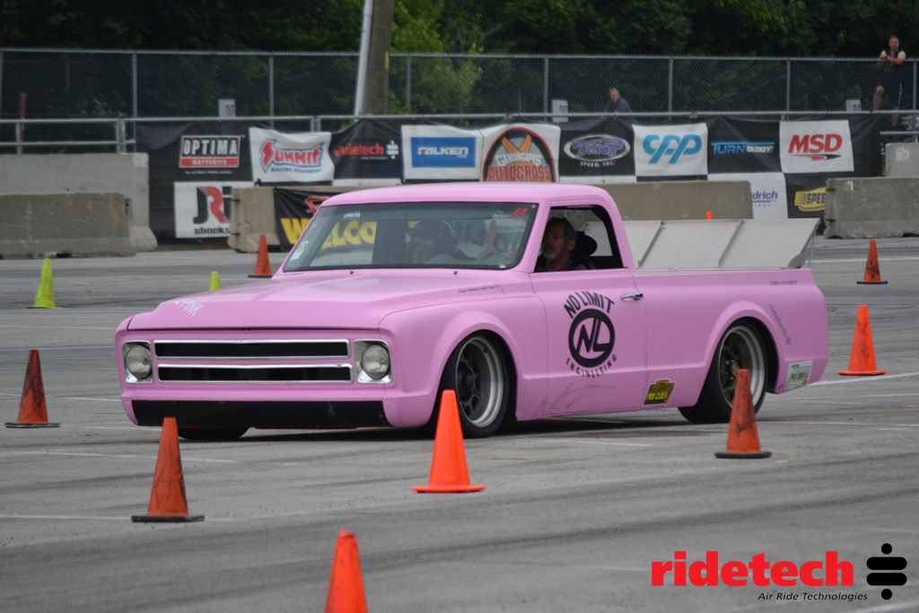 Extra Goodguys Autocross Action Photos From Indy!