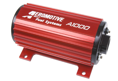Going EFI? Have Fuel Pump Questions? Aeromotive's FAQ Section May Give You The Answers You Need
