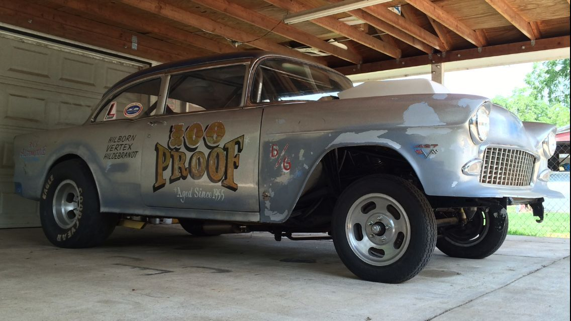 Gasser Cars For Sale Cheap
