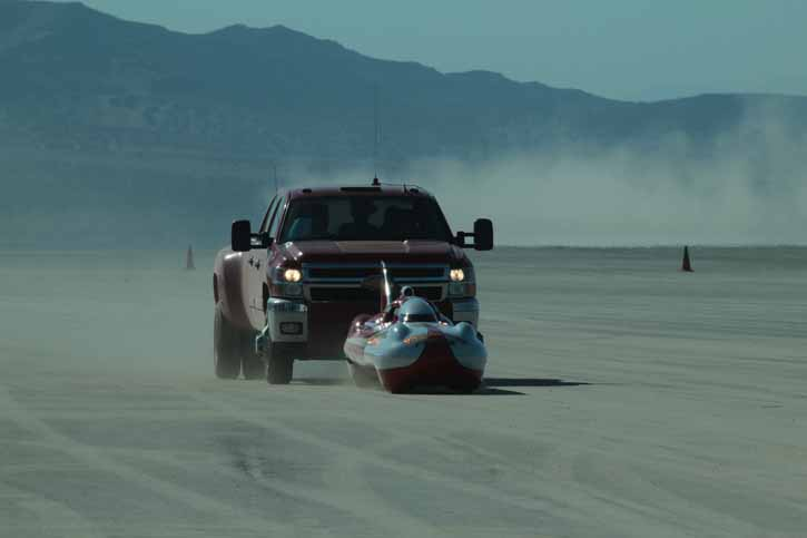 SCTA El Mirage June 2015: The Coolest Push, Support, Tow, And Random Vehicles At The Meet
