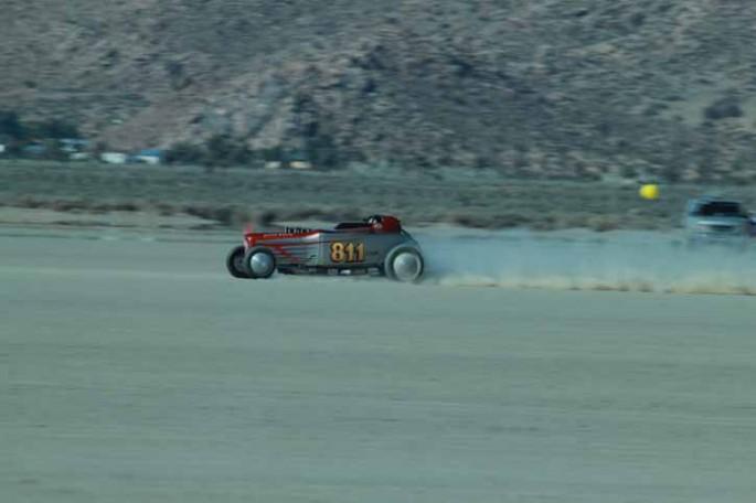 el mirage scta racing003