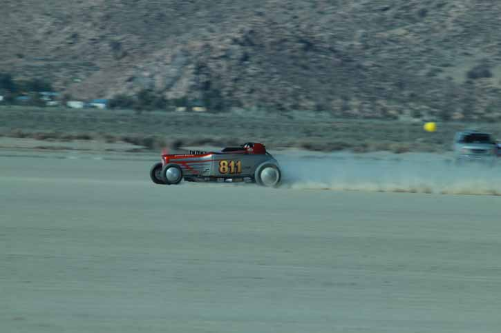 el mirage dry lake bed racing -#main