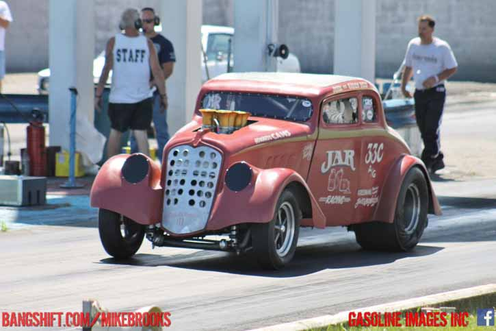 Gasser Reunion Coverage: We're Not Done Yet, There Are Too Many Cool Cars To Show You