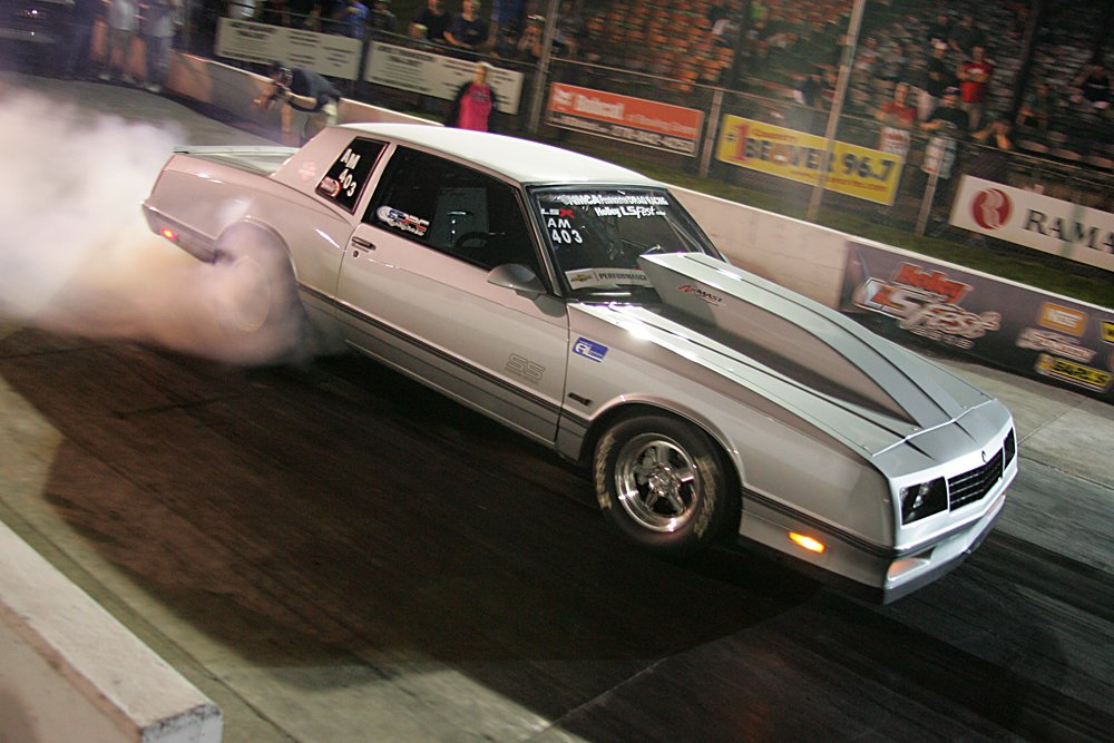Pre-Registration For The 2015 Holley LS Fest In Bowling Green, Kentucky Is Now Open! If You Are A Fan Of Late-Model GM Power, This Is For You!