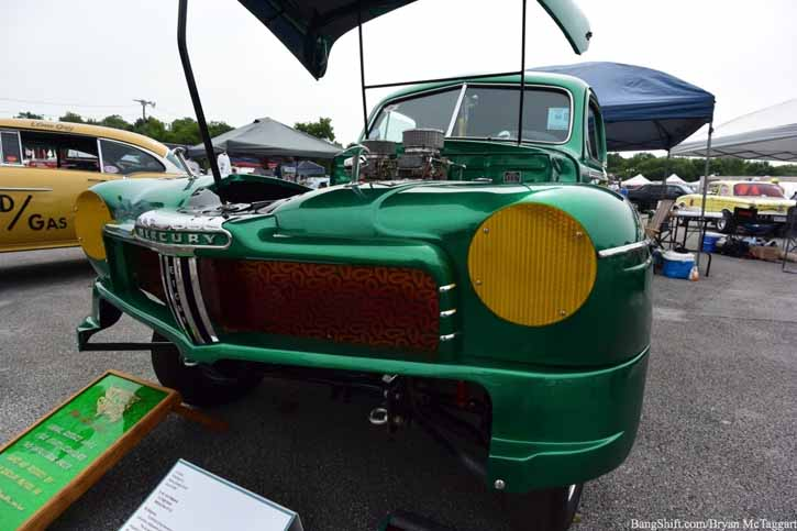 Holley NHRA National Hot Rod Reunion: Photo Coverage From Beech Bend Raceway Continues