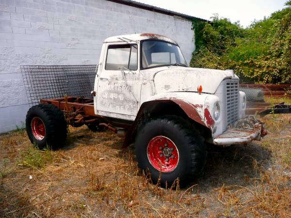 rc cars for sale online with This 1967 International Loadstar Is A 345ci Powered Factory 4x4 That Has Massive Potential on This 1967 International Loadstar Is A 345ci Powered Factory 4x4 That Has Massive Potential further Did The Paul Walker Crash Happen At 45 Mph Speed in addition Custom Built Scale Model Of Peterbilt 359 Rc Truck in addition Forget C er Vans Meet C er TANK 18 Tonne 585 000 Vehicle Looks Ideal People Like Holidaying Outdoors Warzone additionally Petrolheads Wheel Cut Price Customised Cars.