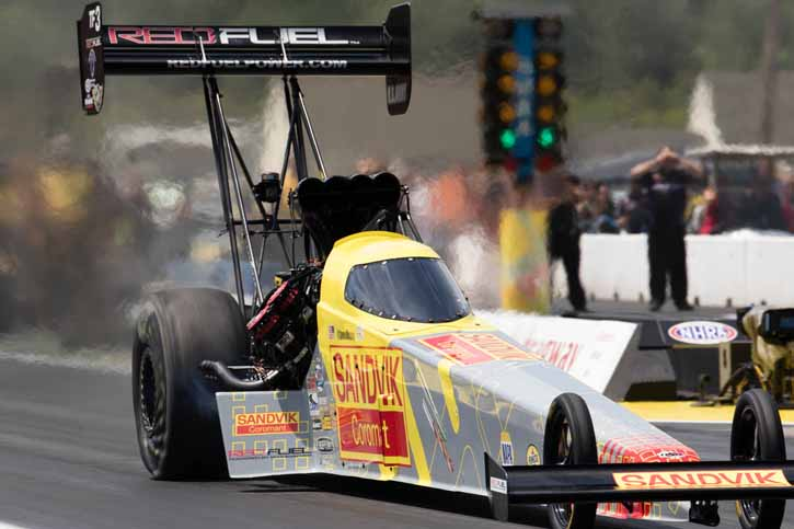 2015 NHRA New England Nationals: Our Last Great Photo Collection – Drivers, Crowds, Racing Action