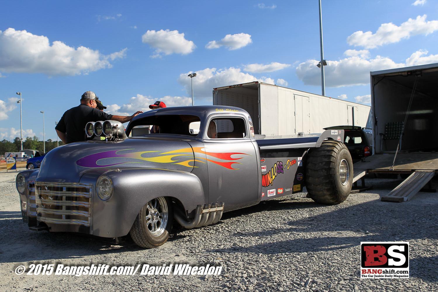 Carolina Motorsports Park >> BangShift.com NTPA Mule City 300