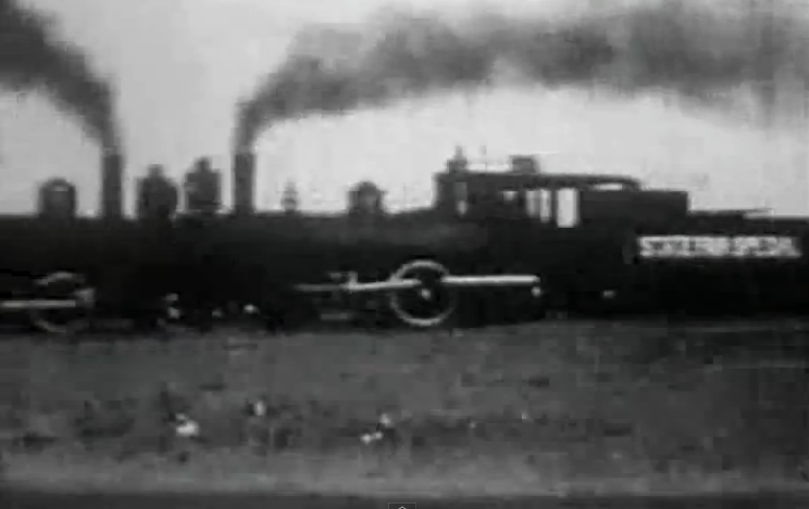 BOOM! A Look At The Weird, Wild, and Deadly Fad Of Staged Train Crashes From the 1890s to the 1980s — w/Video