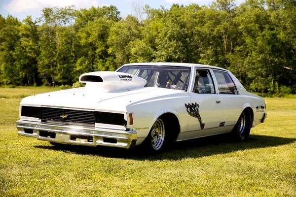 Find used 1978 Chevy Impala 4 door in Rialto, California, United ...