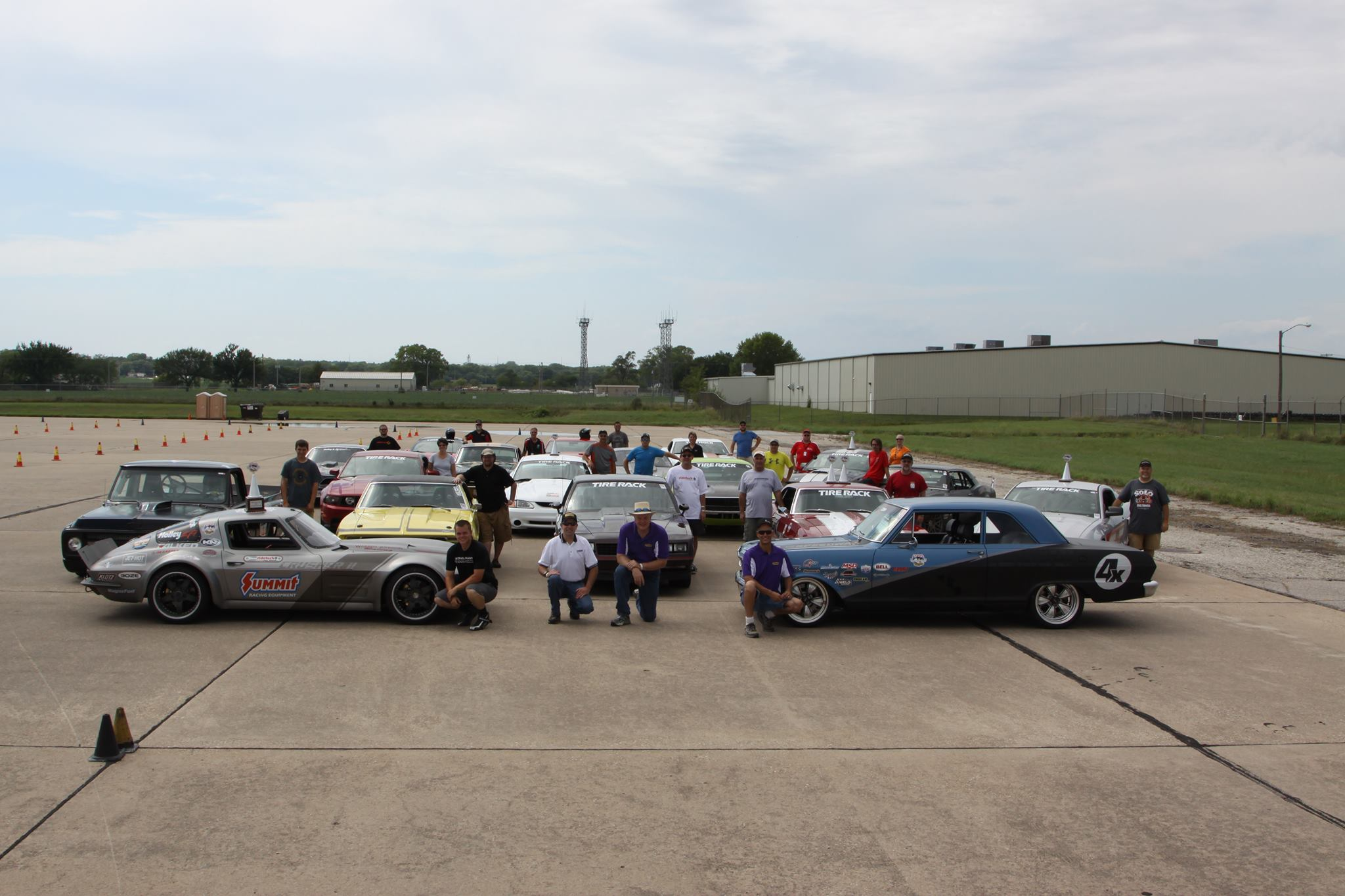 Come Race With Us At CAM Challenge East Aug 7th-9th!