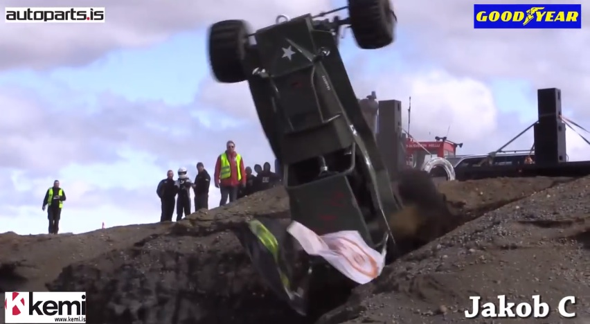 Formula Offroad Video From Hella 2015