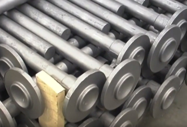 How It's Made: Mark Williams Axles. Boy There Is More To These Than Meets The Eye