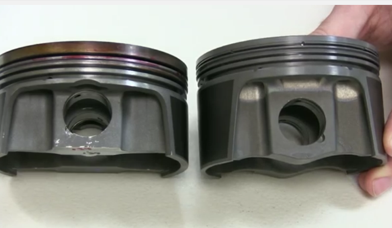 Piston Tech: Know What Ring Micro-Welding Is? Know What Causes It? Here's All The Info You Need