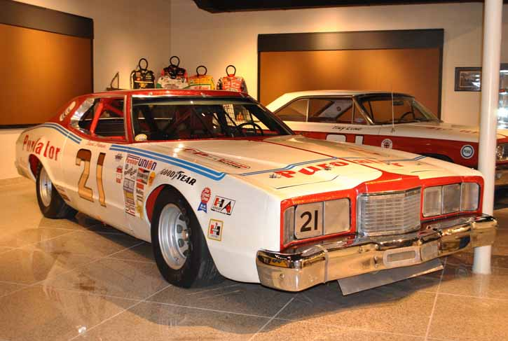 Speedway Motors Museum Of American Speed: One BangShifter's Look Into The Jaw Dropping Facility In Nebraska