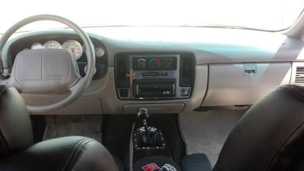 Dual Dash Cam >> BangShift.com This 1000 Horsepower Impala SS Has All The ...