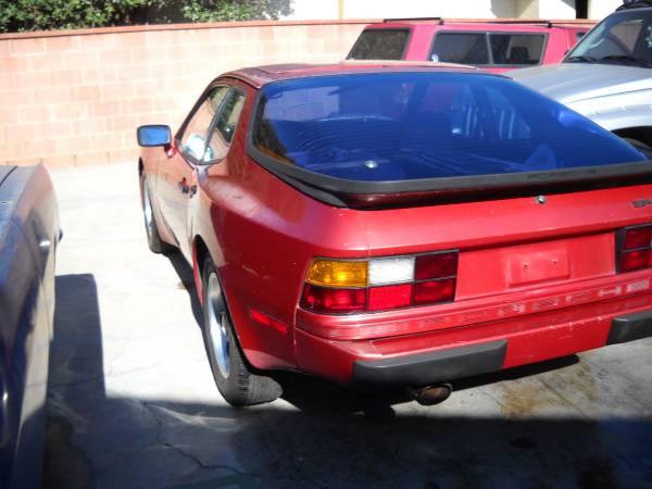944 Porsche LS Engine Swap Candidate 3