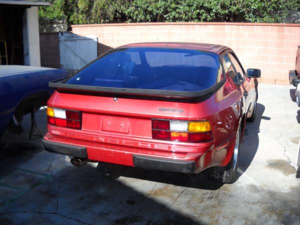 944 Porsche LS Engine Swap Candidate 4