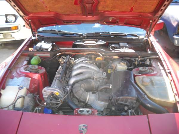 944 Porsche LS Engine Swap Candidate 5