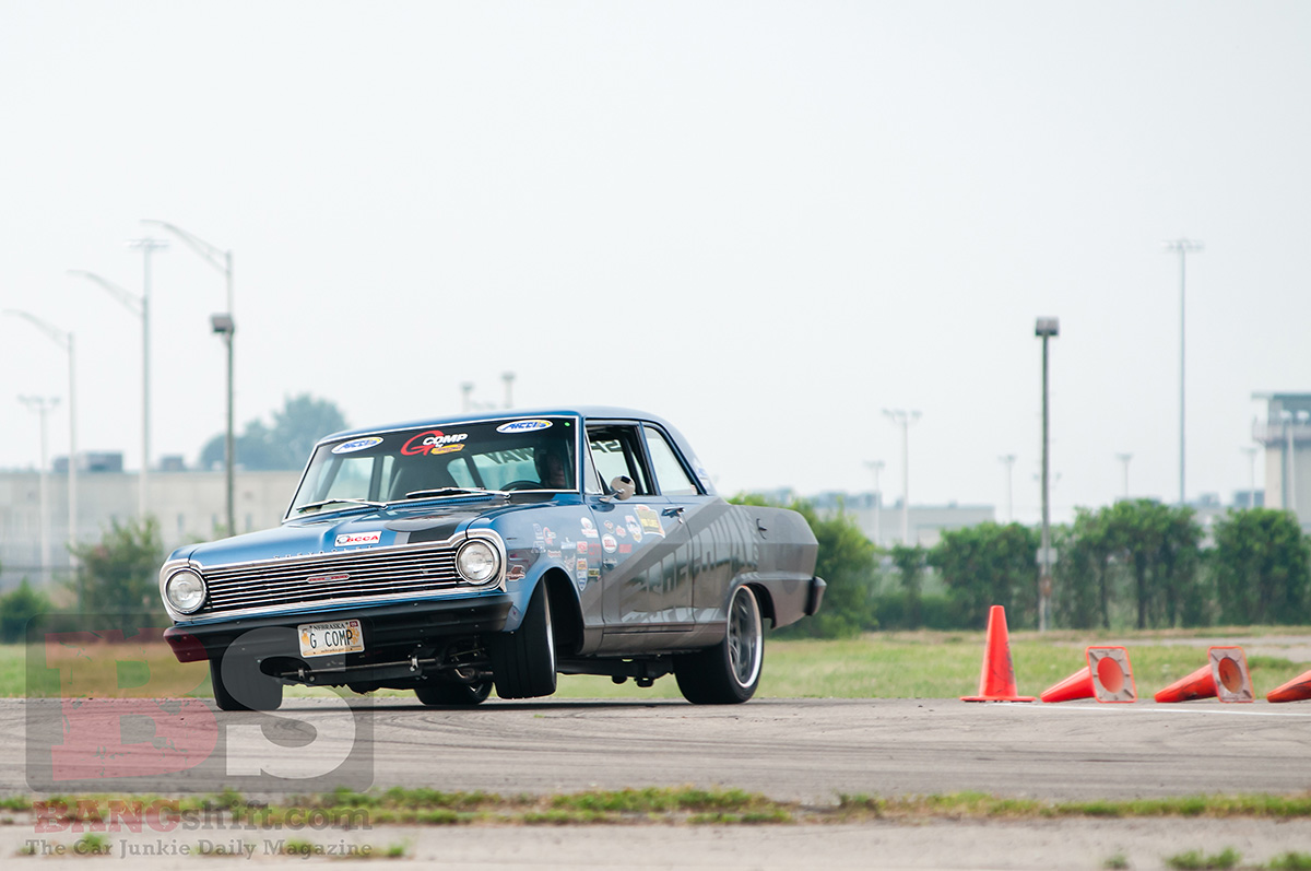 Action Gallery: Speedway Motors CAM Challenge East Event Sunday Photos
